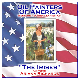 OIL PAINTERS OF AMERICA WESTERN REGIONAL EXHIBITION